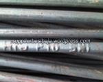 Pabrik Besi Baja - Pemesanan hub. Ibu RINANTI 08.123.3744.374