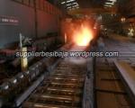 Pabrik Besi Baja